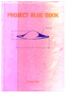 project blue book special report In the official version of blue book, chapter (or special report) some sources say that project blue book actually was a 'decoy' to draw people's attention away.